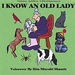 Rita Mizrahi Shamie I Know An Old Lady