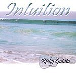 Ricky Guinto Intuition