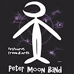 Peter Moon Band Postcards From Earth