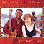 Ron Jackson Concrete Jungle