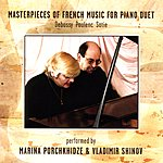 Marina Porchkhidze Masterpieces Of French Music