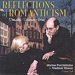 Marina Porchkhidze Reflections Of Romanticism