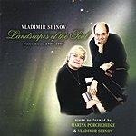Vladimir Shinov Landscapes Of The Soul