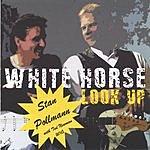 Stan Pollmann Stan Pollmann with Ted Newman & White Horse