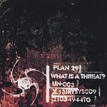 Plan 29 What Is A Threat?