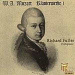 Richard Fuller Mozart Klavierwerke 1
