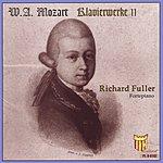 Richard Fuller Mozart Klavierwerke 2