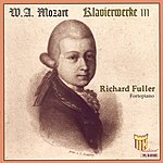 Richard Fuller Mozart Klavierwerke 3