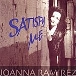 Joanna Ramirez Satisfy Me