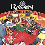 Raven Indoor Driving