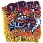 The Pubes Wow, Baby! Let's Go Wheelin!