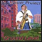 Rick Singer Ground Level