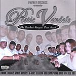 Poetic Vandals Tha Quickest Tongues Down South (Parental Advisory)