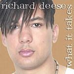 Richard Deese What It Takes