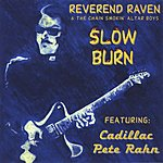 Reverend Raven Slow Burn