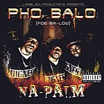 Phobalo Napalm (Parental Advisory)