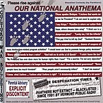 Panthers Please Rise Against Our National Anathema (Parental Advisory)