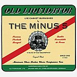 The Minus 5 Old Liquidator