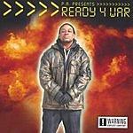 P.A. Ready 4 War (Parental Advisory)