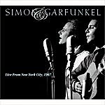 Simon & Garfunkel Live From New York City, 1967 (Digi-Pak)