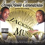 Souf State Connected Jacktown Music (Parental Advisory)