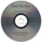 Karl Rucker Over The Rainbow