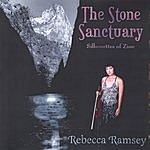 Rebecca Ramsey The Stone Sanctuary-Silhouettes of Zion