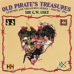Sir C.W. Colt Old Pirate's Treasures