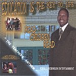 Ronald Robinson Education Is The Key To Life