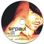 Sirpaul Thrust EP