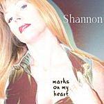 Shannon Karen Marks On My Heart