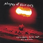 Shapes Of Race Cars Apocalypse Hurts EP