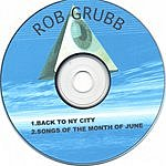 Rob Grubb We Gotta Race With Time... Shout Change