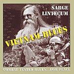 Sarge Lintecum Vietnam Blues - Combat Tested Blues... For Peace