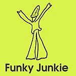 Sauce Funky Junkie