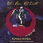 Ronald Roybal Blue Corn, Red Earth