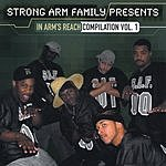 Strong Arm Family In Arms Reach