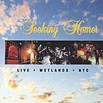 Seeking Homer Live At The Wetlands