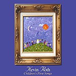 Kevin Roth Children's First Songs