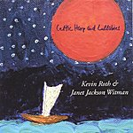 Kevin Roth Celtic Harp & Other Lullabies