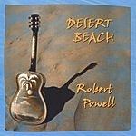 Robert Powell Desert Beach
