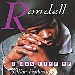 Rondell A Man Like Me