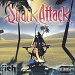 Shark Attack Fish
