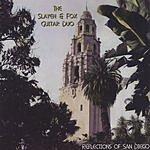 The Slayen & Fox Guitar Duo Reflections Of San Diego