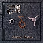 Seventh Omen Abstract Destiny