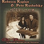 Rebecca Kaplan On The Paths: Yiddish Songs With Tsimbl