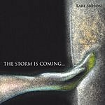 Earl Sioson The Storm Is Coming