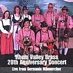Rhein Valley Brass The Twentieth Year