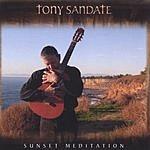 Tony Sandate Sunset Meditation
