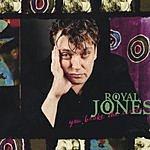 Royal Jones You Broke The Circle